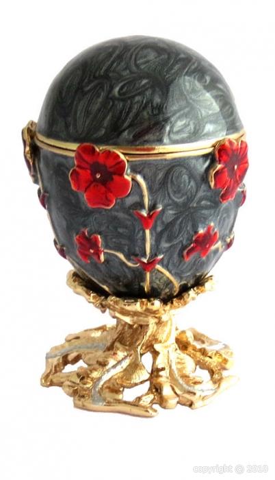 """décoration idée cadeau Très Détaillé Figure /""""Samovar/"""" de laiton et d/'Ambre"""