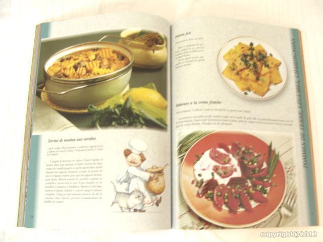 livre cuisine russe en fran ais t0181 artisanat russe sur notre boutique en ligne. Black Bedroom Furniture Sets. Home Design Ideas
