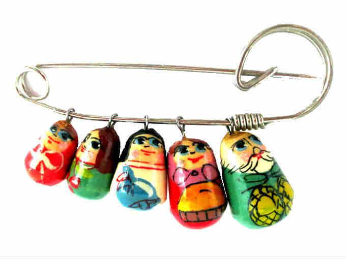 bijoux de création russes