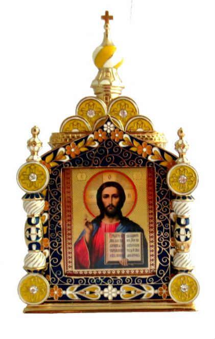 objet religieux chrétien orthodoxe